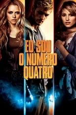 Eu Sou o Número Quatro (2011) Torrent Dublado e Legendado