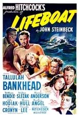 Lifeboat (1944) Box Art