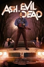 Ash vs Evil Dead 1ª Temporada Completa Torrent Dublada e Legendada