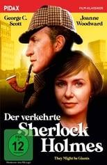 Der verkehrte Sherlock Holmes