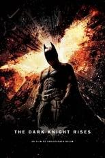 The Dark Knight Rises2012