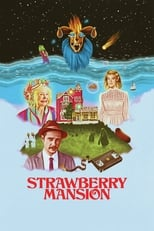 Poster for Strawberry Mansion