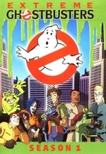 Extreme Ghostbusters: Season 1 (1997)