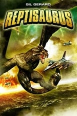Reptisaurus (2009) Box Art