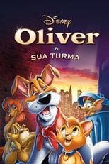 Oliver e sua Turma (1988) Torrent Dublado e Legendado