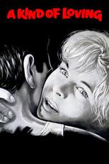 A Kind of Loving (1962) Box Art