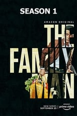 The Family Man - Staffel 1
