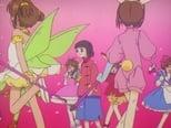 Sakura, Card Captor 2x5