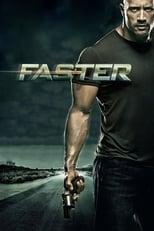 Faster (2010) Box Art