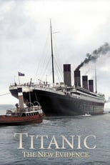 Titanic Incêndio Fatal (2017) Torrent Dublado e Legendado