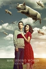 Man Seeking Woman 3ª Temporada Completa Torrent Dublada