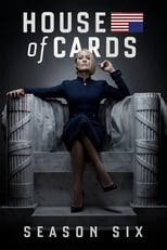 House of Cards 6ª Temporada Completa Torrent Dublada e Legendada