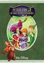 Peter Pan, retour au Pays Imaginaire  (Return to Never Land) streaming complet VF HD