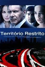 Território Restrito (2009) Torrent Legendado