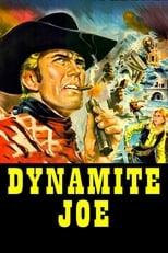 Dynamite Joe (1967) Box Art