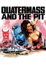Imagen Quatermass and the Pit (1967)