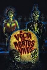 A Volta dos Mortos Vivos (1985) Torrent Dublado e Legendado