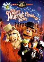 It\'s a Very Merry Muppet Christmas Movie