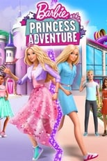 Image Barbie Princess Adventure (2020)