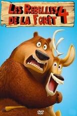 Les Rebelles de la forêt 4 (Open Season: Scared Silly) streaming complet VF HD