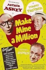 Make Mine a Million (1959) Box Art