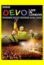 DEVO: Live in London