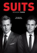 Suits 3ª Temporada Completa Torrent Dublada e Legendada