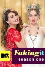 Faking It 1ª Temporada Completa Torrent Dublada