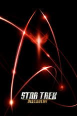 Poster for Star Trek: Discovery