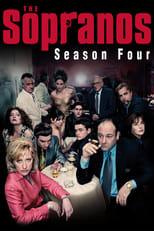 Família Soprano 4ª Temporada Completa Torrent Dublada