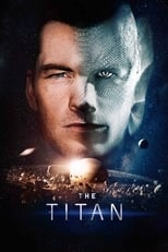 Image The Titan (2018)