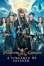 Piratas do Caribe: A Vingança de Salazar (2017) Torrent Dublado e Legendado