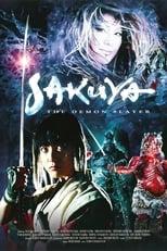 Sakuya: The Demon Slayer
