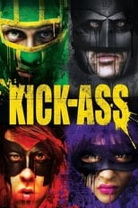 Kick Ass: Un superhéroe sin superpoderes