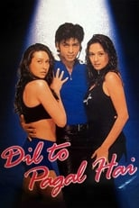 Image Dil To Pagal Hai (1997)