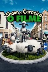 Shaun, o Carneiro: O Filme (2015) Torrent Dublado e Legendado