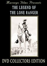 Lone Ranger - Die Legende