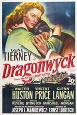 Dragonwyck (1946) Box Art