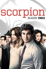 Scorpion 3ª Temporada Completa Torrent Dublada e Legendada