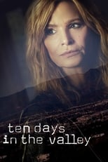 Ten Days in the Valley 1ª Temporada Completa Torrent Legendada