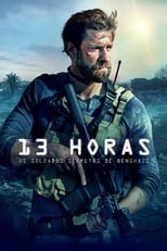 13 Horas: Os Soldados Secretos de Benghazi (2016) Torrent Dublado e Legendado