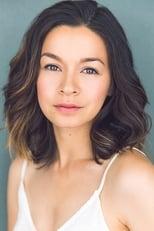 Julia Chan isDr. Maggie Lin