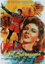 Clorinda, die Sarazenin