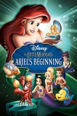The Little Mermaid: Ariel\'s Beginning