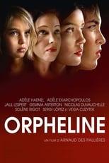 Poster for Orpheline