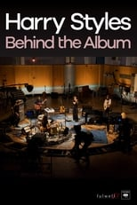 Harry Styles: Behind the Album