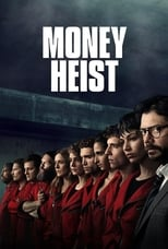 Money Heist - Season 4