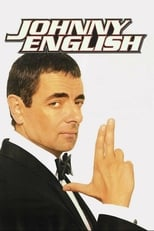 Johnny English (2003) Torrent Dublado e Legendado