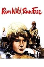 Run Wild, Run Free (1969) Box Art