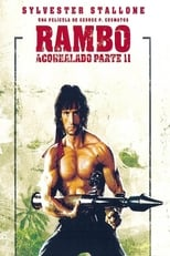 VER Rambo II - Acorralado Parte II (1985) Online Gratis HD